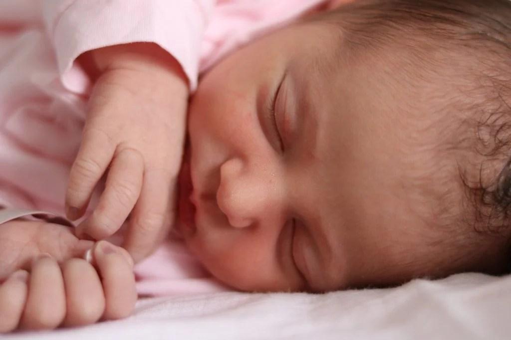 10 Dediche Per Bambini Appena Nati Unadonna