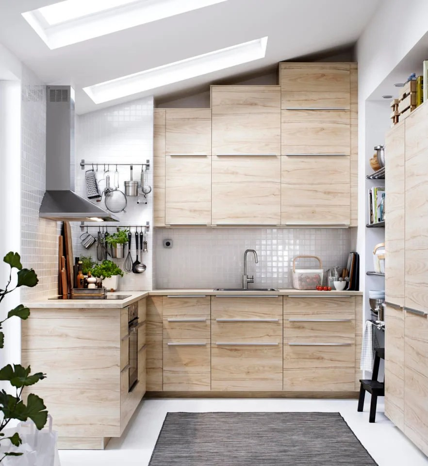 Catalogo Ikea 2018 La Cucina Perfetta Per Te Unadonna