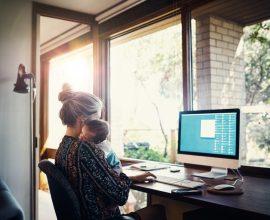 7 idee di business redditizio a casa per le mamme