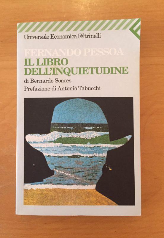 10 libri Fernando Pessoa