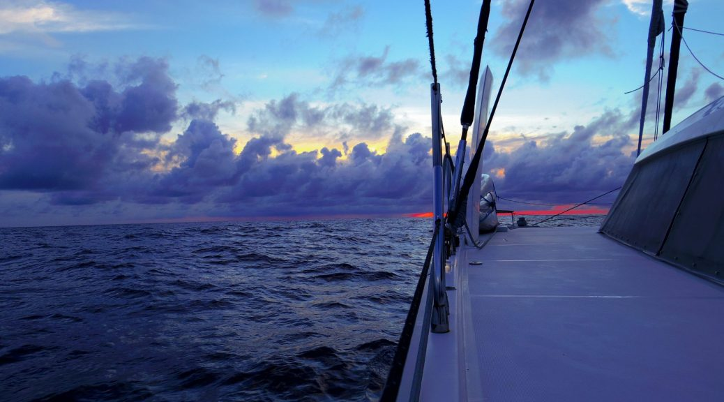 Valentina meloni giro del mondo in barca a vela