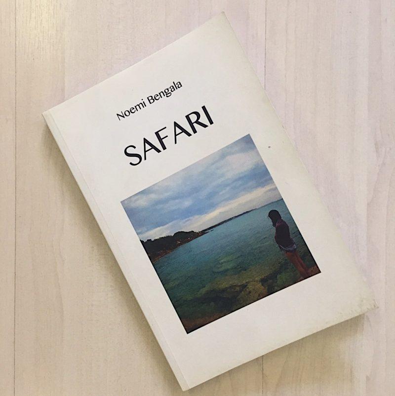 Immagine copertina Safari Noemi Bengala