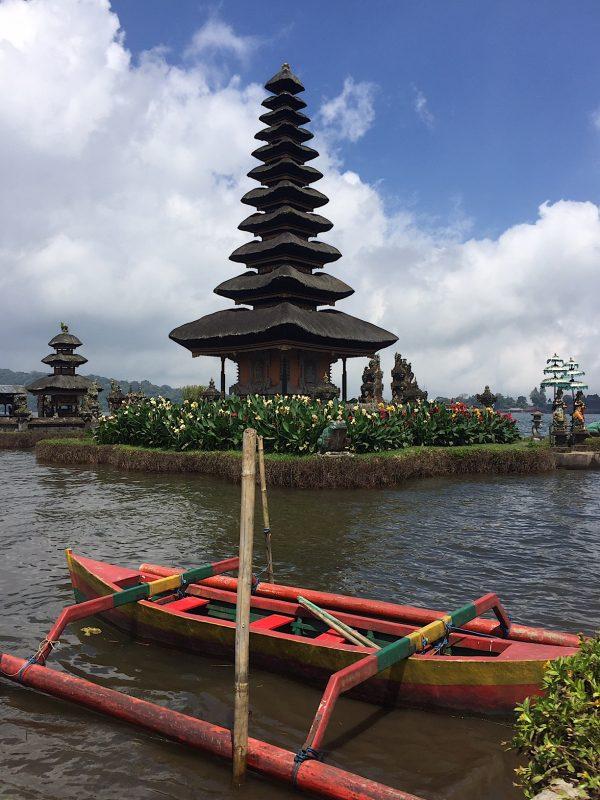 Ulan Dani Bratan Bali