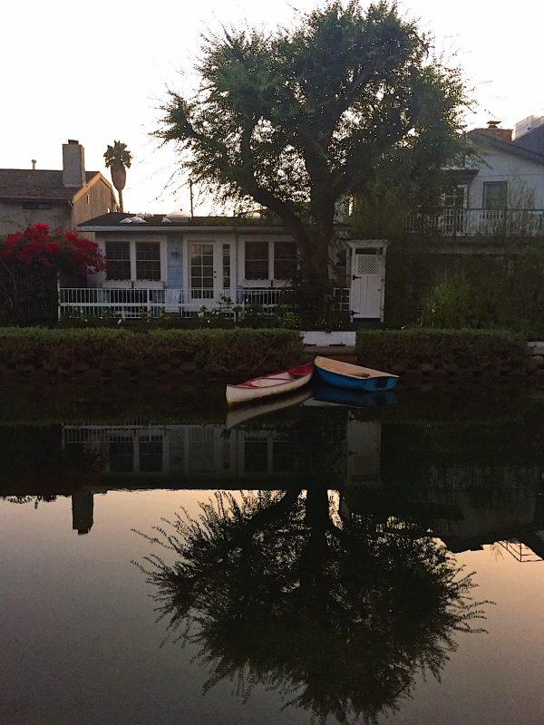Canali Venice Beach