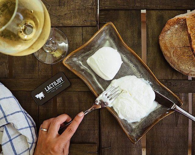 Intolleranza al lattosio e lactojoy