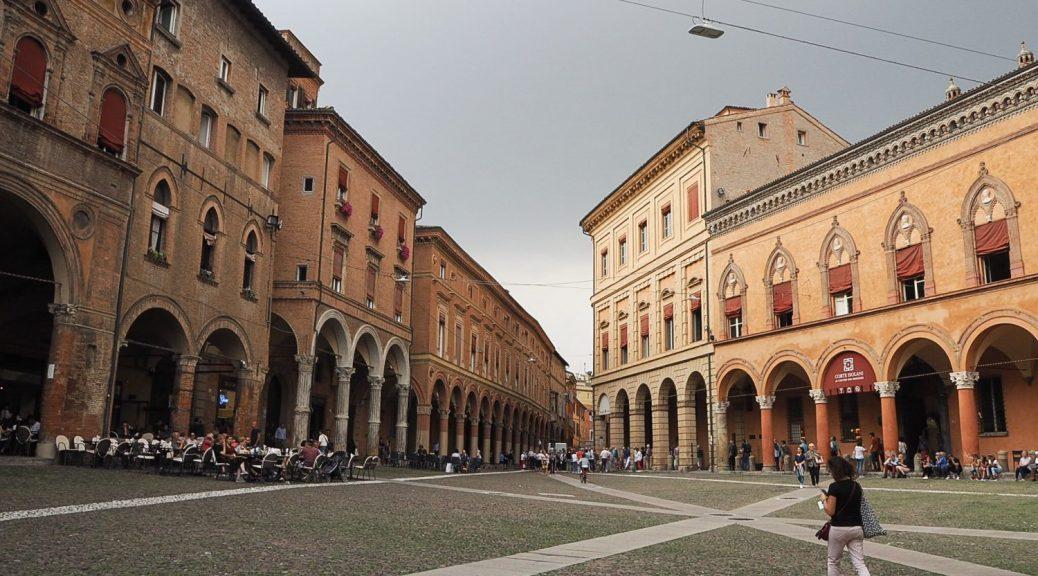 Copertina articolo Bologna