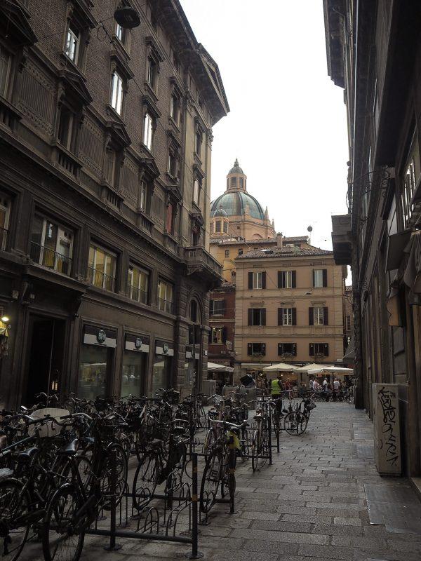 Bici a Bologna