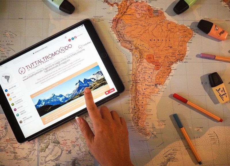Tuttaltromo(n)do agenzia viaggi online 4
