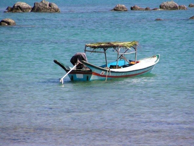 Barca Ngapali Myanmar