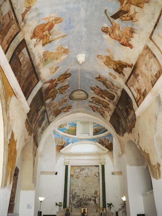 San Nicola di Myra Locorotondo