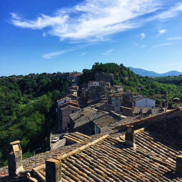Borgo Bomarzo