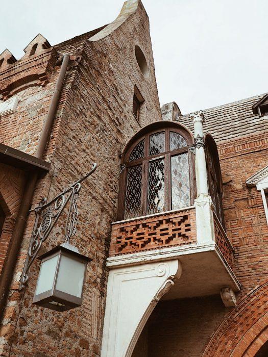 casina delle civette villa torlonia