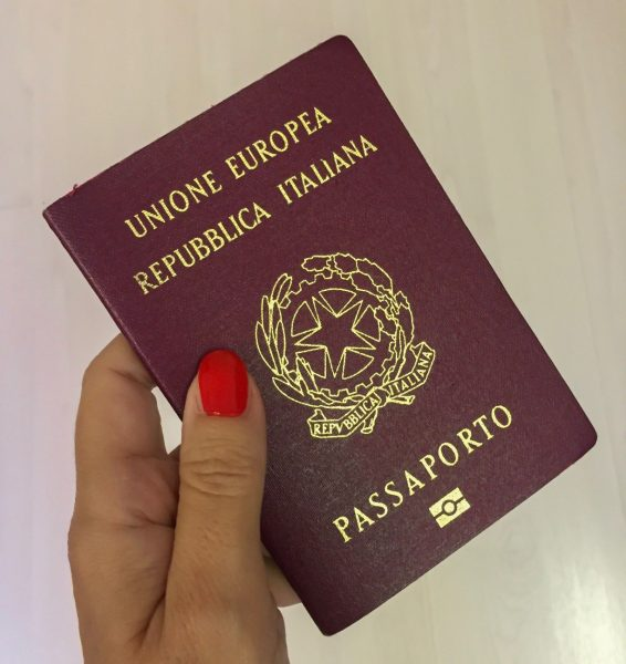 Documenti utili viaggio in Portogallo