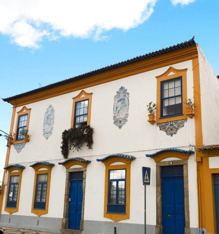 Azulejos Aveiro