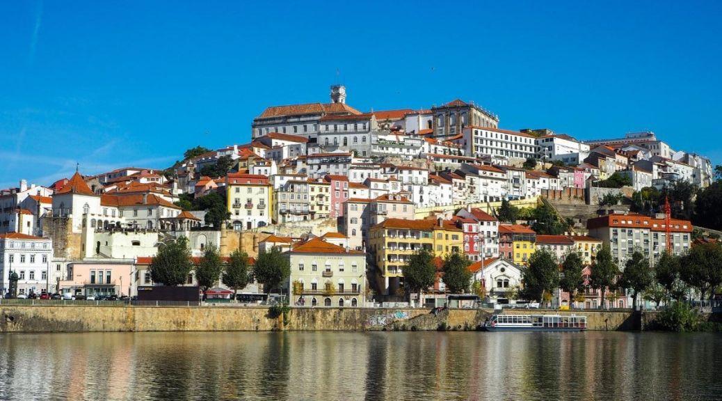 Immag articolo cosa vedere a Coimbra