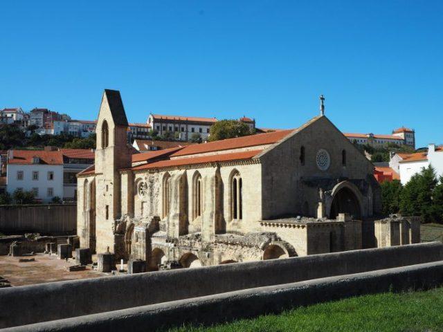 Mosteiro de Santa Clara a Velha Coimbra