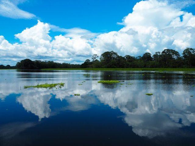 Rio delle Amazzoni viaggio in Perù