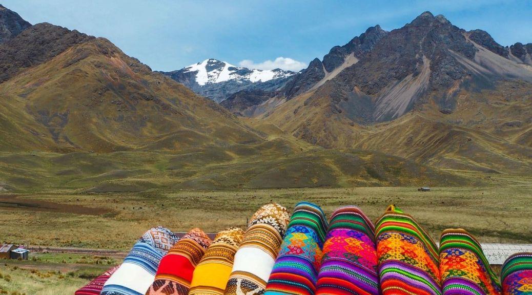 Viaggio in Perù immagine evidenza