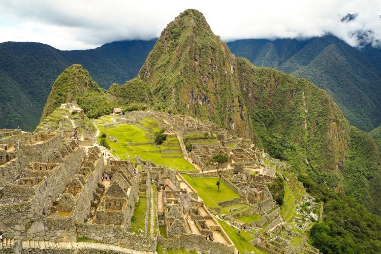 Immagine evidenza articolo Machu Picchu