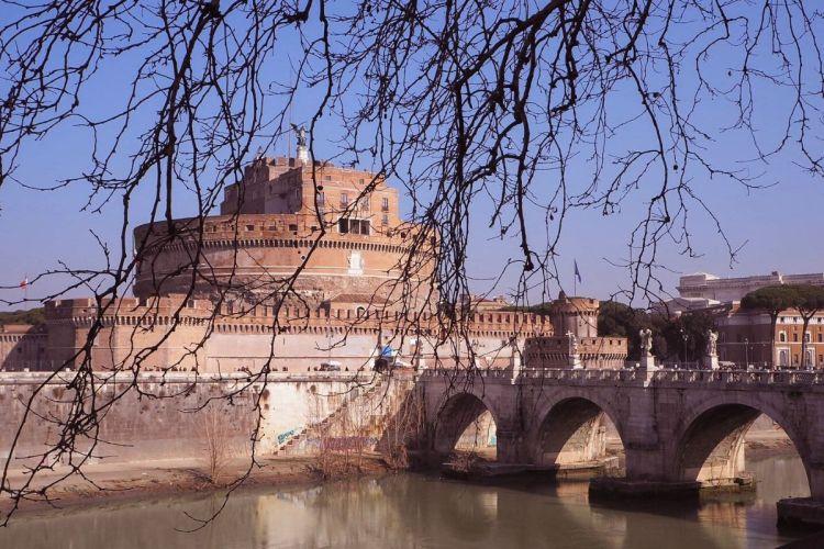 Castel Sant'Angelo musei di Roma