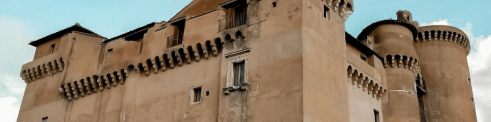 Castello di Santa Severa immagine articolo unadonnaalcontrario