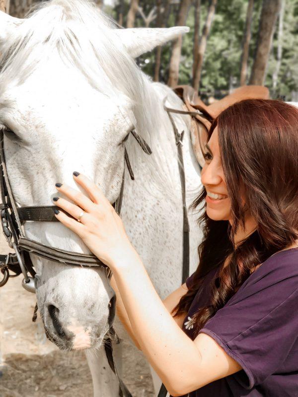 Noemi Bengala cavalli