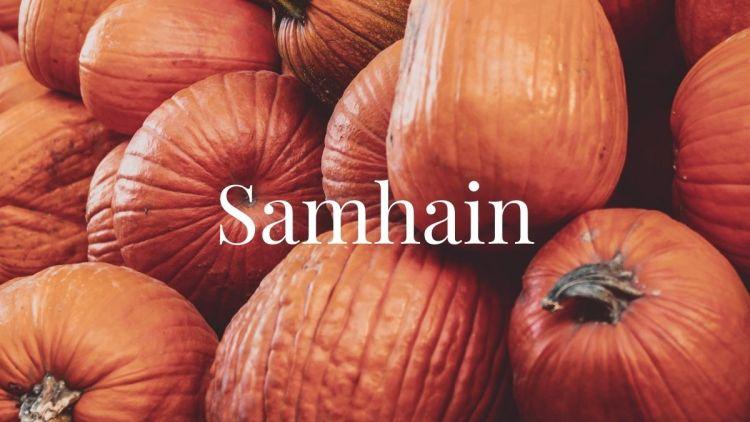immagine evidenza articolo Samhain unadonnaalcontrario
