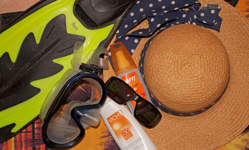 La valigia per Guadalupa: cosa portare in viaggio ai Caraibi.