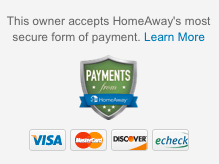 homeaway secure payment