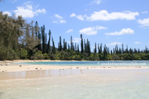 kanumera beach new caledonia