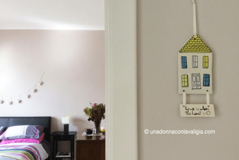 A casa lontano da casa (appartamento ad edimburgo con Airbnb)