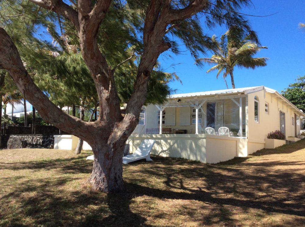 Quanto costa e come organizzare un viaggio a mauritius per for Piccoli disegni di casa sulla spiaggia