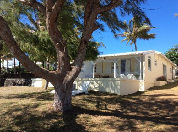 Mauritius Belle mare Casa vacanza
