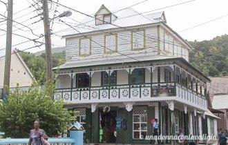 Case a Soufriere Saint Lucia