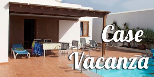case vacanza dove soggiornare