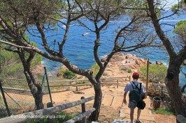 Cami de ronda Costa Brava
