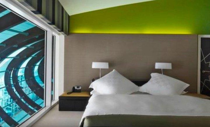hotel-international-terminal-dubai