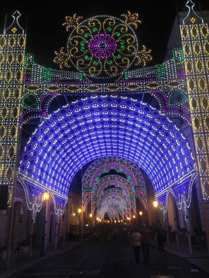 Festa di San Sebastiano Palazzolo Acreide