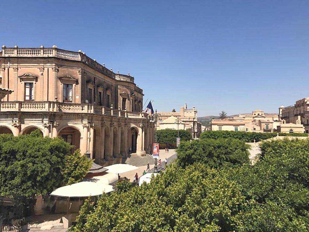 Noto Sicilia