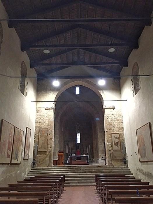 Gran Priorato di Sant'Andrea Piazza Armerina