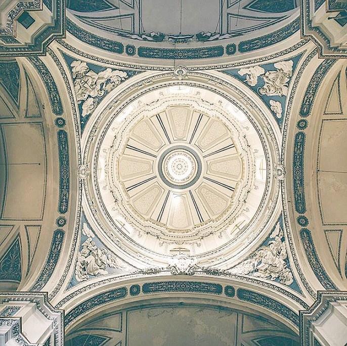 Cupola cattedrale Piazza Armerina