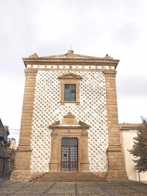 Chiesa di San Domenico Aidone