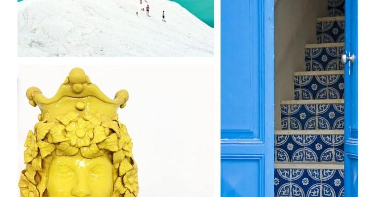 Ciuri Mood: passione per il design e amore per la Sicilia