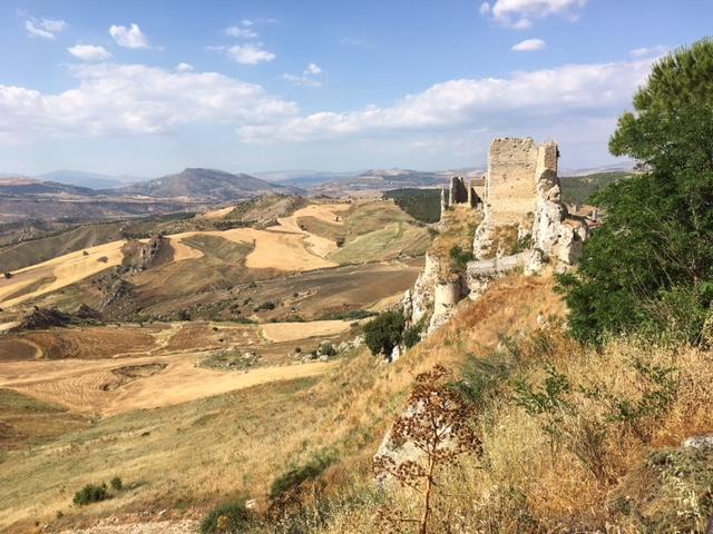 Castello di Pietraperzia