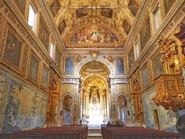 Chiesa Museo Azulejos