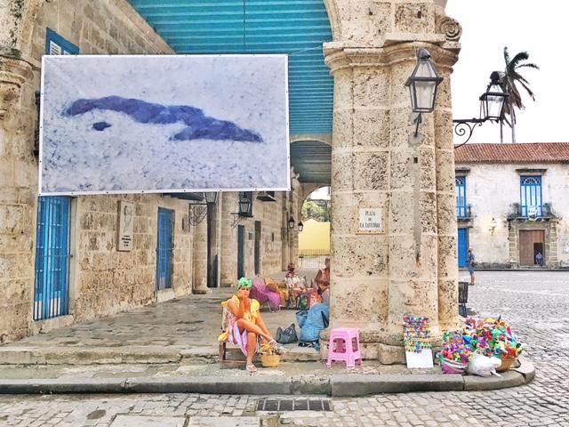 Donna Plaza de la Catedral