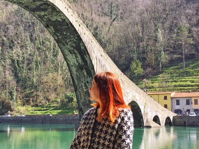 Ponte del diavolo Ponte della Maddalena