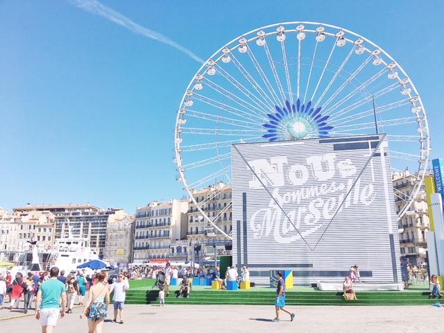 Marsiglia: cosa vedere in un giorno nel capoluogo della Provenza