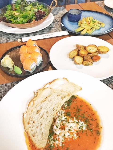 Cena ristorante Mansarda
