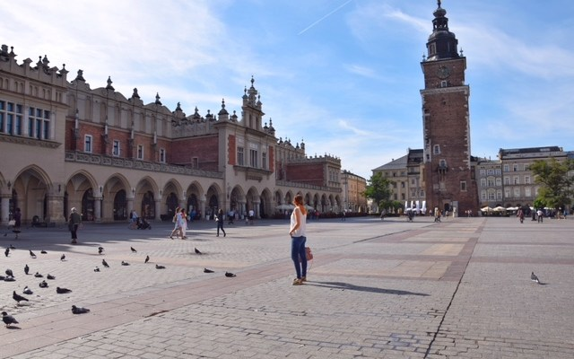 Due giorni per innamorarsi di Cracovia